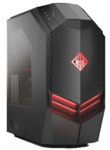 HP Omen 880 Desktop PC