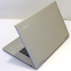 Lenovo Yoga 720 Laptop Back