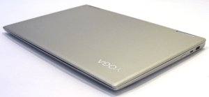 Lenovo Yoga 720 Laptop Design