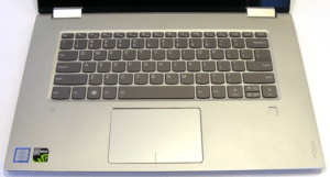 Lenovo Yoga 720 Laptop Keyboard