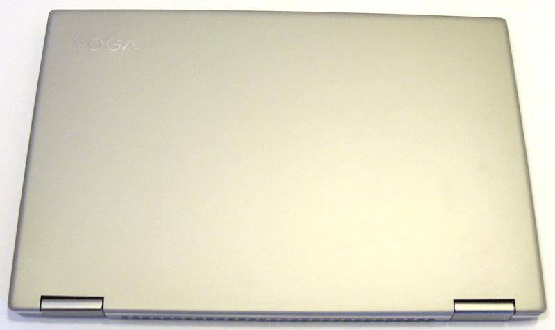 Lenovo Yoga 720 2-in-1 15 6