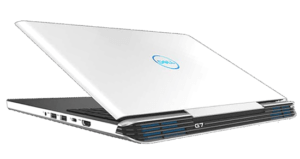 Dell G7 Laptop Design