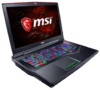 MSI GT75 Laptop