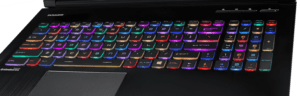 MSI GT75 Laptop Keyboard