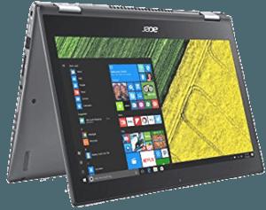 Acer Spin 5 SP513 Laptop