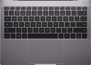 Huawei Matebook X Pro Laptop Keyboard and Trackpad