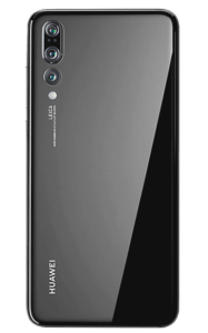 Huawei P20 Pro Phone Back
