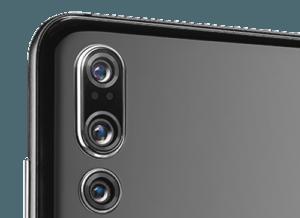 Huawei P20 Pro Phone Cam