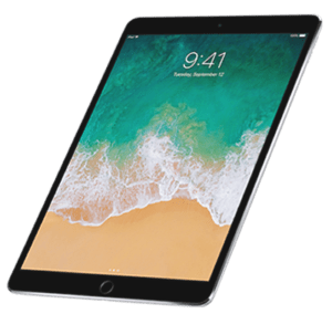 iPad 6th Generation Tablet