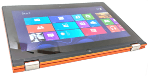 Lenovo IdeaPad Yoga 2 Pro Convertible Laptop