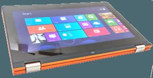 Lenovo IdeaPad Yoga 2 Pro Convertible Laptop