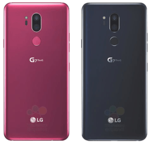 LG G7 Phone
