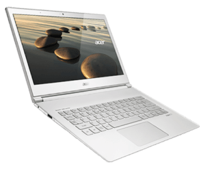 Acer Aspire S7 Laptop