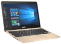 ASUS Vivobook E200 Notebook Left Angle