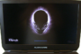 Alienware 17 R3 Gaming Laptop Dsiplay