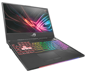 Asus Strix II Laptop