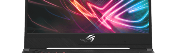 ASUS ROG STRIX SCAR 15: High-End Gaming at its Best