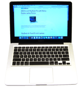 MacBook Pro 15 Retina Laptop