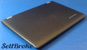 Lenovo Flex 3 1580 Lid