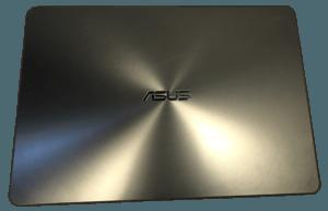 Asus ZenBook Pro Laptop 2018