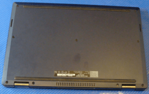 Dell 11-3153 Battery Cover