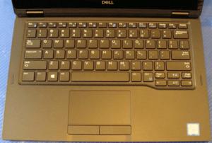 Dell Latitude 7390 Keyboard