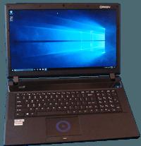 Origin EON 17-S Laptop