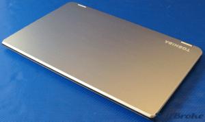 Toshiba P55W B5220 Lid