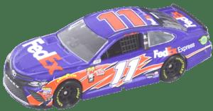 FedEx Express Nascar