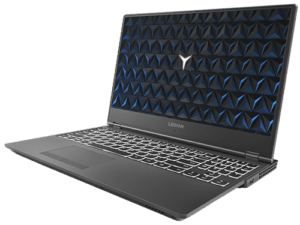Lenovo Legion Y530 Right Angle