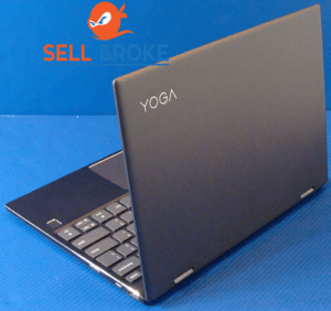 Lenovo Yoga 720 Back