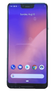 OnePlus 6t Phone Front