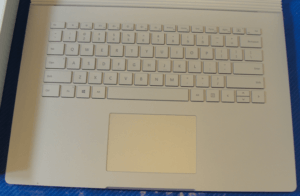 Surface Book 15 Keyboard