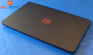 Dell Inspiron 5577 Design