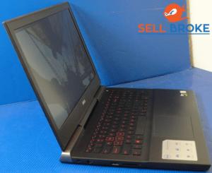 Dell Inspiron 7567 Left Side