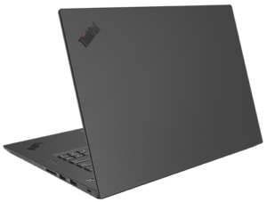 Lenovo Thinkpad P1 Back