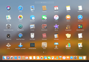 MacBook Apps