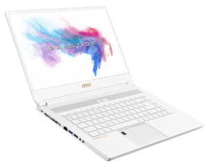 MSI P65 Special Edition