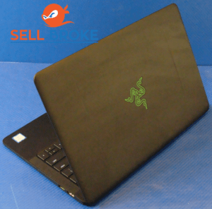 Razer Balde Stealth Back Right