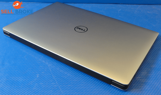 It's Getting Hot In Here for the Dell XPS 15 (2018 9570