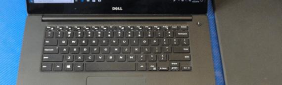 Dell Precision 5540 Review