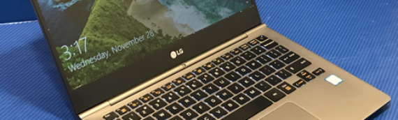 The New LG Gram Lineup Review: The World's Lightest Laptops