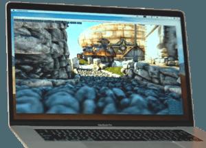 MacBook Pro 2018 Vega 20