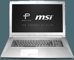 MSI PE70