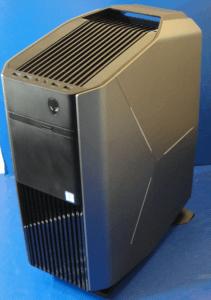 Alienware Aurora R6 Front