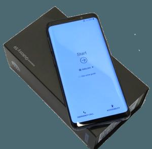 Galaxy S9 Phone