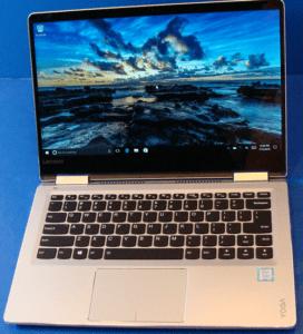 Lenovo Yoga 710 14 Front