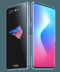 Nubia X SmartPhone