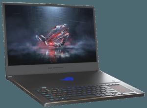 Asus ROG Zephyrus S GX701 Laptop
