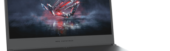 The Most Powerful Gaming Laptop in 2021: Zephyrus 15 SE